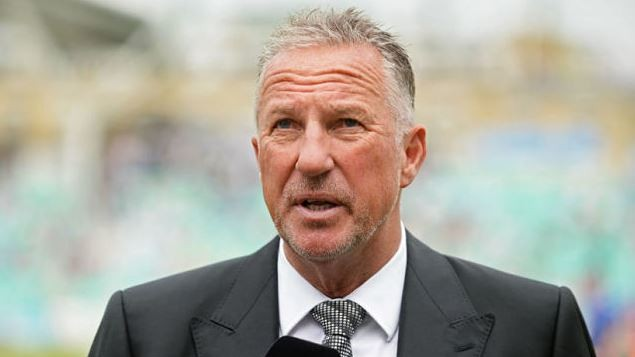 Ian Botham made member of House of Lords in British Parliament