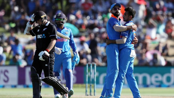 NZ v IND 2020: First ODI - Statistical Preview