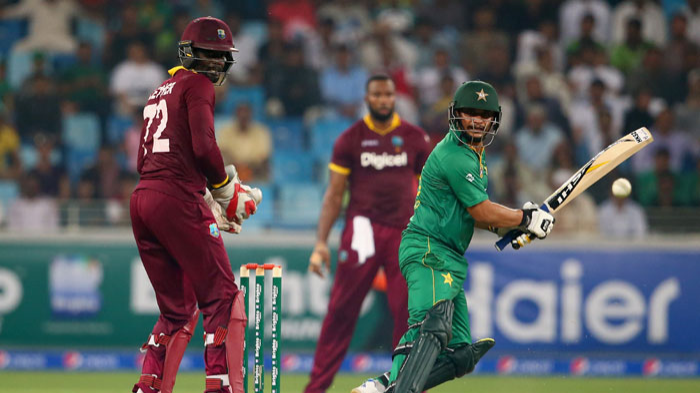 PCB announces schedule for West Indies vs Pakistan T20Is