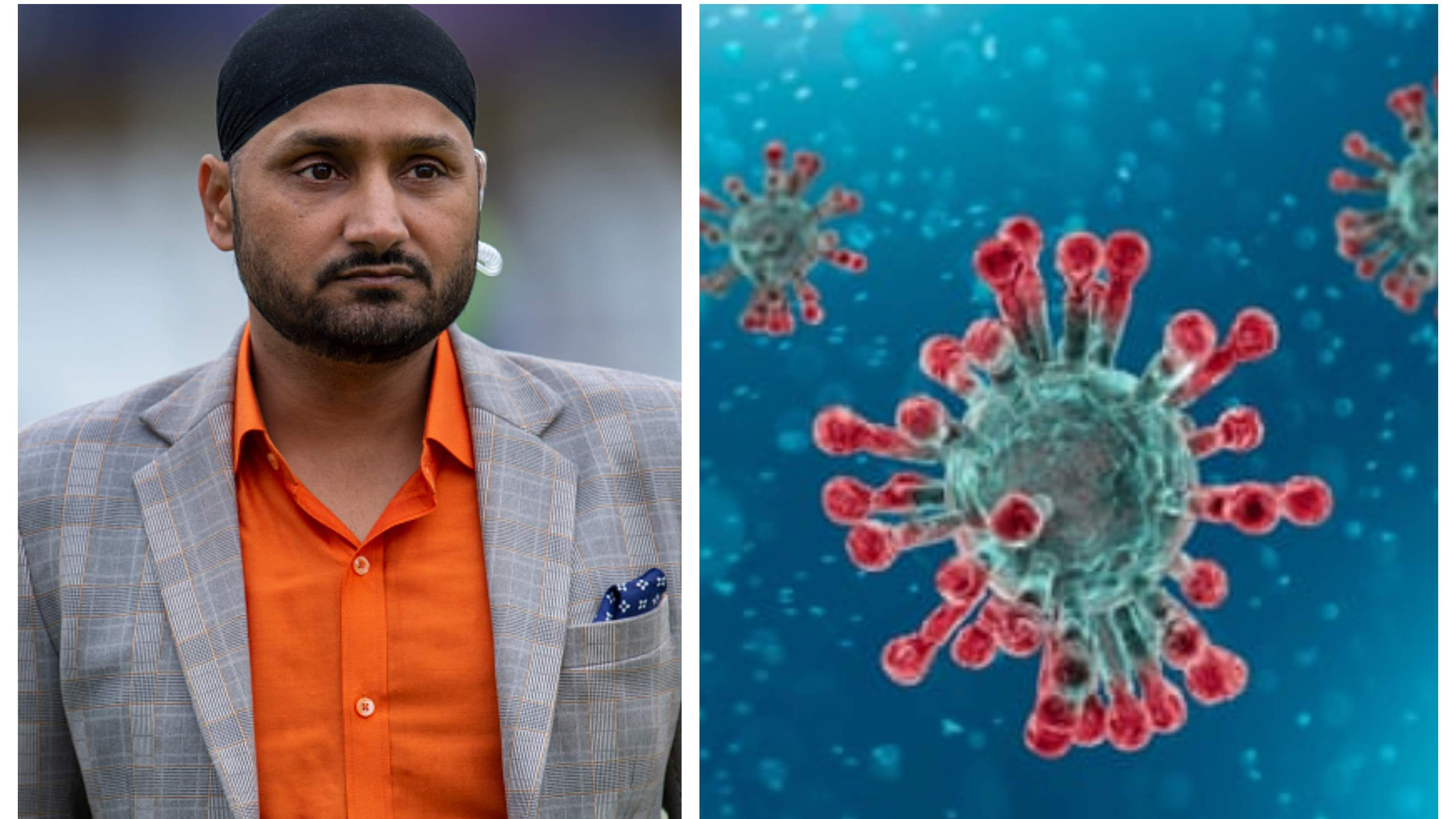 """Spending most of my time reading anything and everything about COVID-19"": Harbhajan Singh"