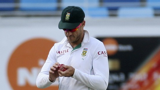 SL vs SA 2018: Chandimal and Du Plessis seek greater clarity over ball-tampering rules from ICC