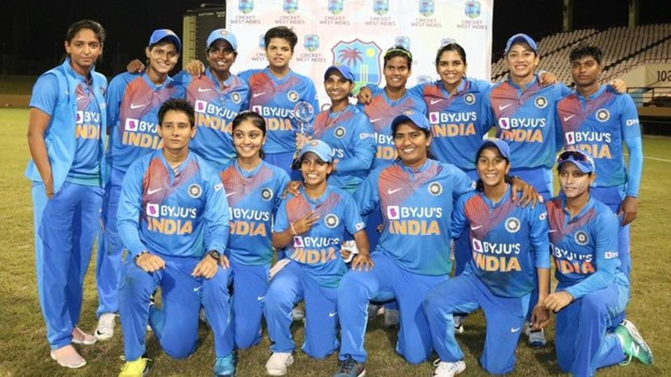 WIW v INDW 2019: India thrash West Indies in the fifth T20I to complete series sweep