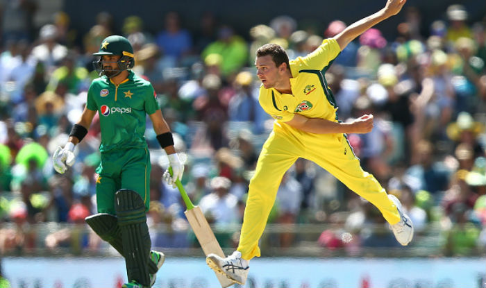 Australia set to play Pakistan in October this year | Getty Images