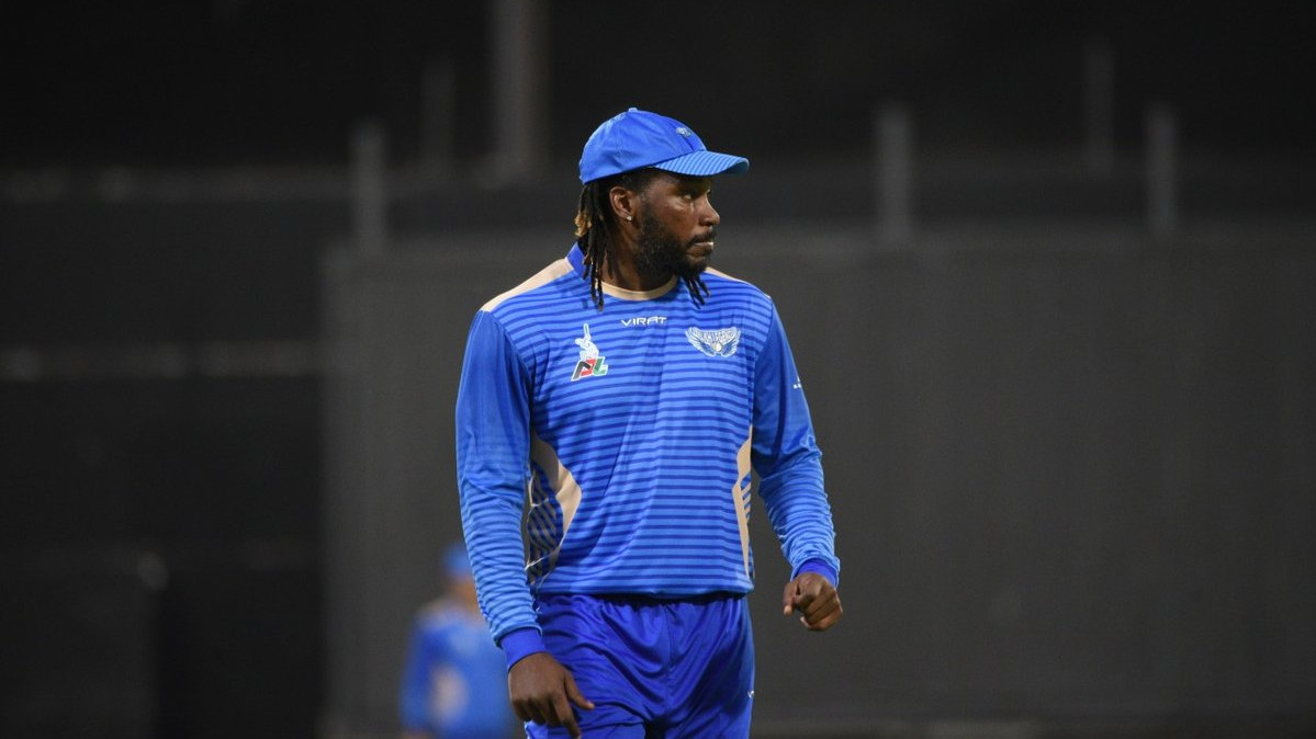 APL 2018: Chris Gayle happy with Balkh Legends' progress in the tournament