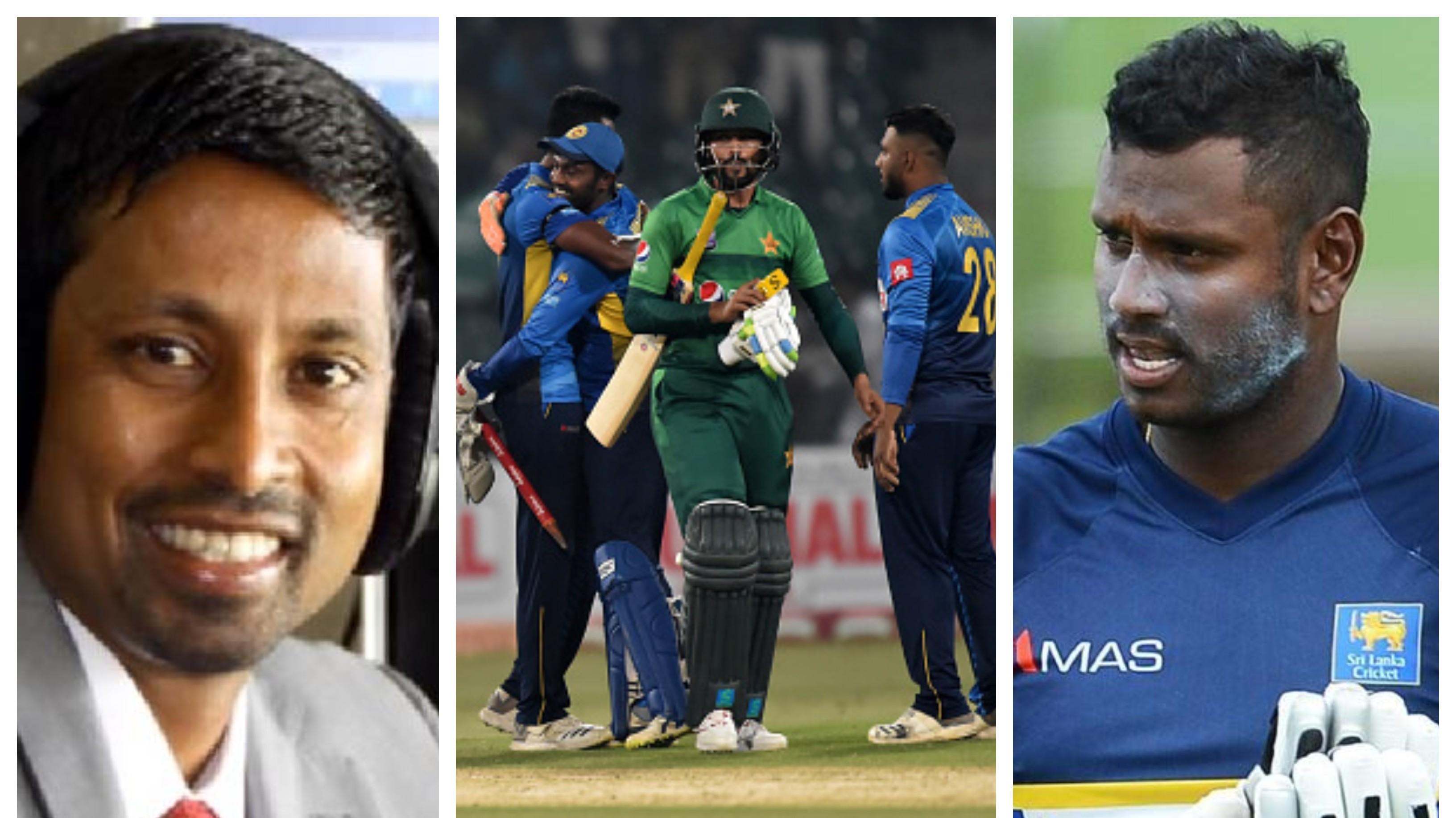 PAK v SL 2019: Sri Lanka cricket fraternity celebrates T20I series win in Pakistan