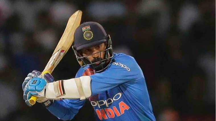 Nidahas Tri-series 2018: Dinesh Karthik credits Abhishek Nayar for help in changing his playing style