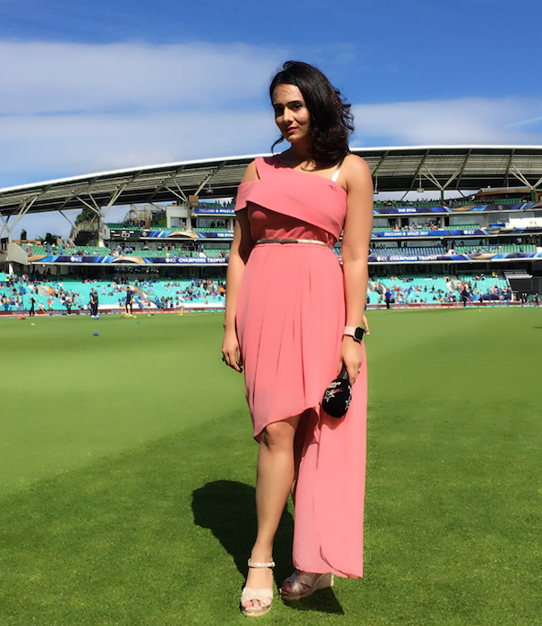 Mayanti Langer | Getty Images