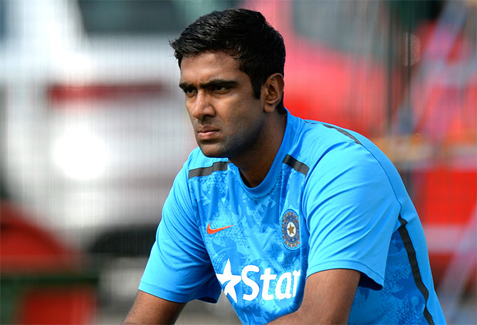 Chennai did not retain R Ashwin. (Getty)