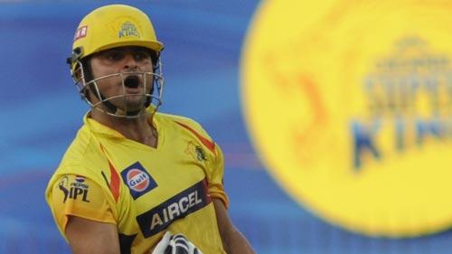 IPL 2018 : Suresh Raina's IPL Journey in Numbers