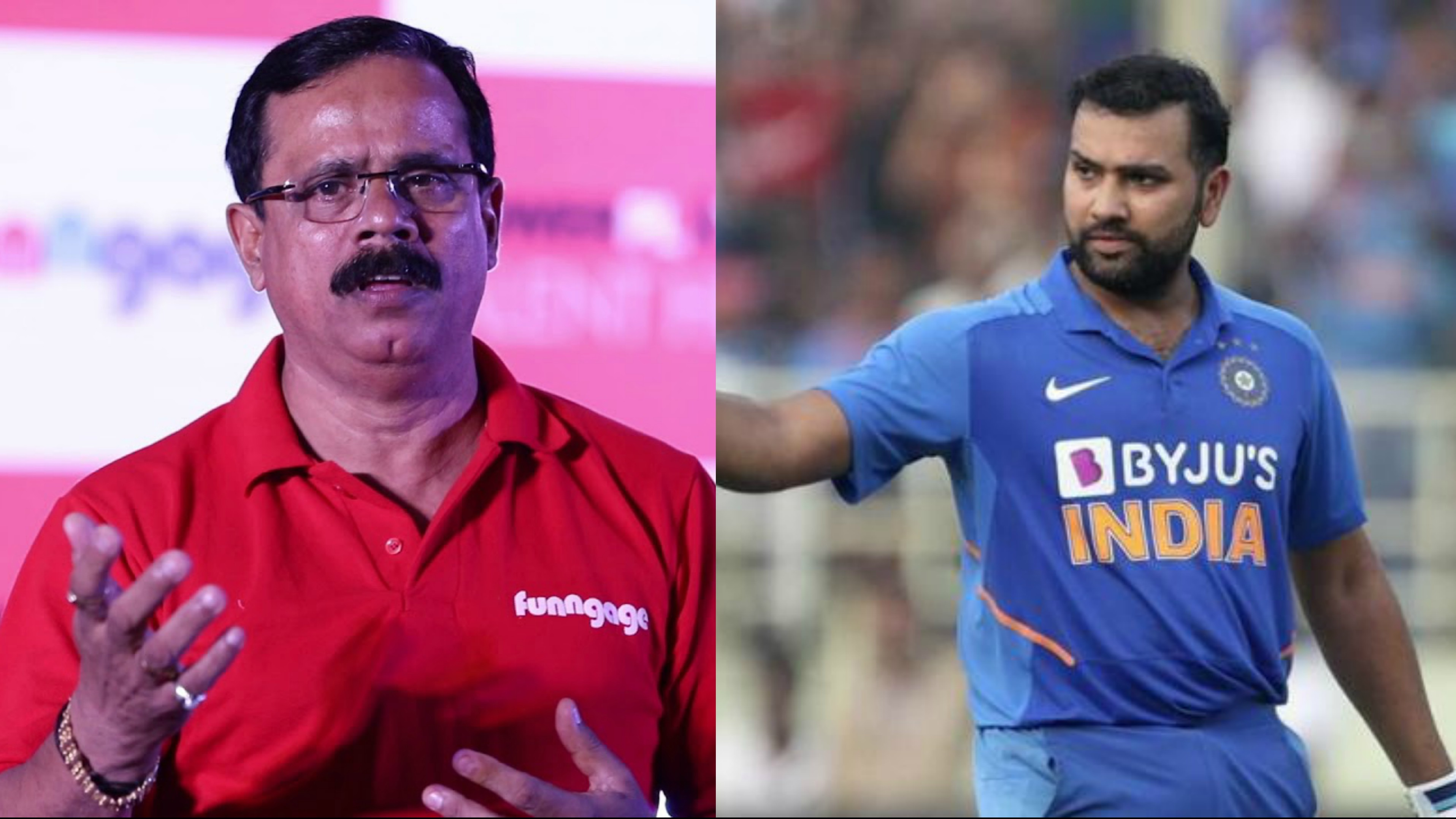 Rohit Sharma's childhood coach Dinesh Lad expects him to win 2023 World Cup for India
