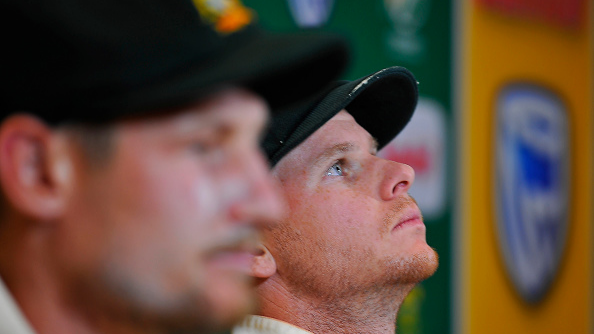 SA v AUS 2018: ICC suspends Steve Smith for one Test, Bancroft handed three demerit points