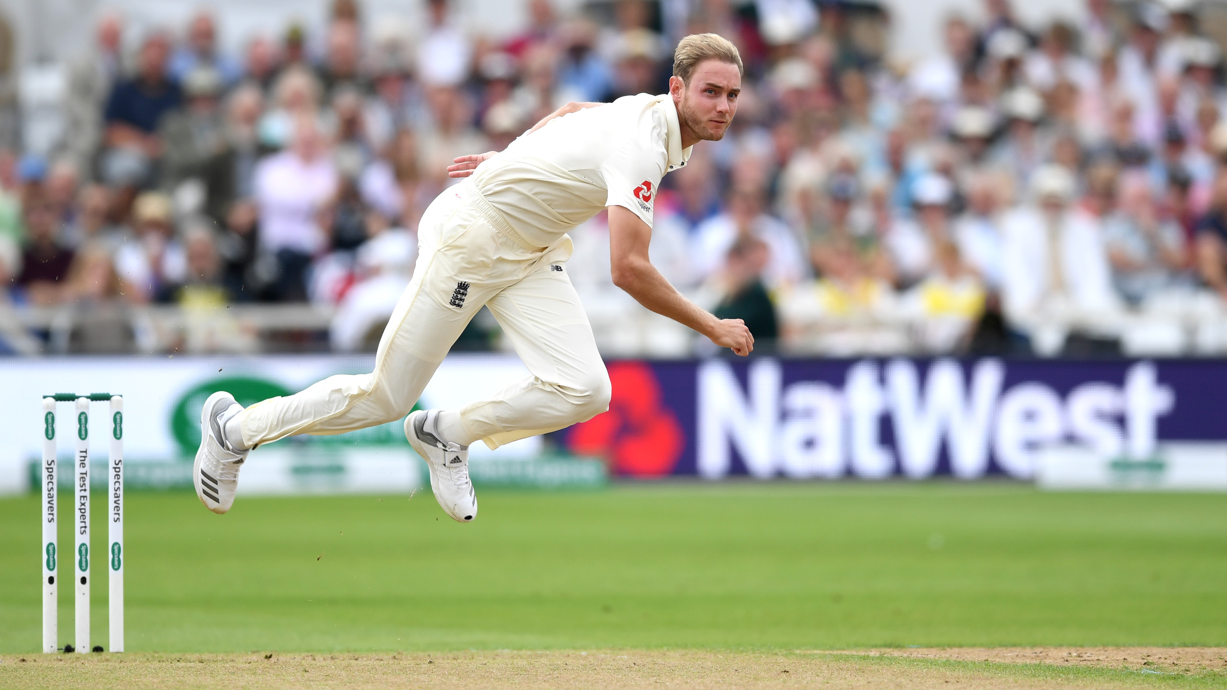 ENG vs IND 2018: Stuart Broad fined for breaching ICC Code of Conduct