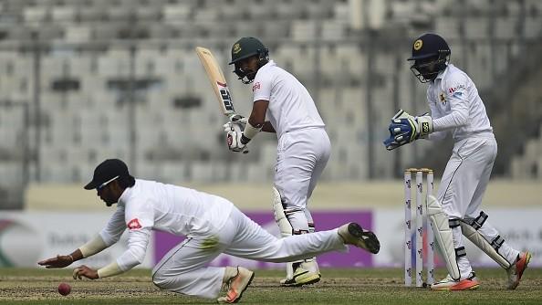 Bangladesh's Test tour to Sri Lanka facing uncertainty over bio-secure regulations