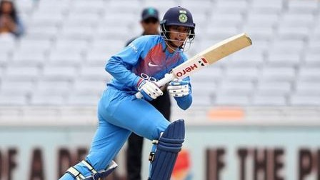 Smriti Mandhana to join India squad in West Indies after recovering from toe injury: Report