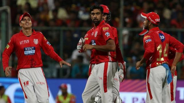 IPL 2018: Ravichandran Ashwin looks back to their derailed IPL season