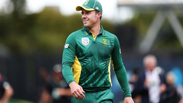 AB de Villiers picks his favourites for World Cup 2019