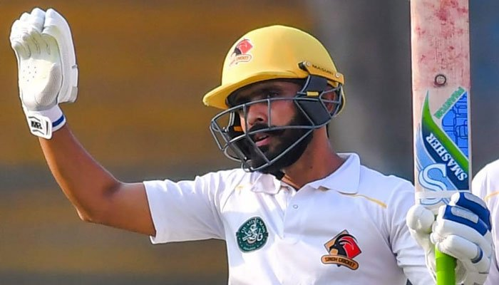 Fawad had last played a Test for Pakistan in 2009 | Geo TV