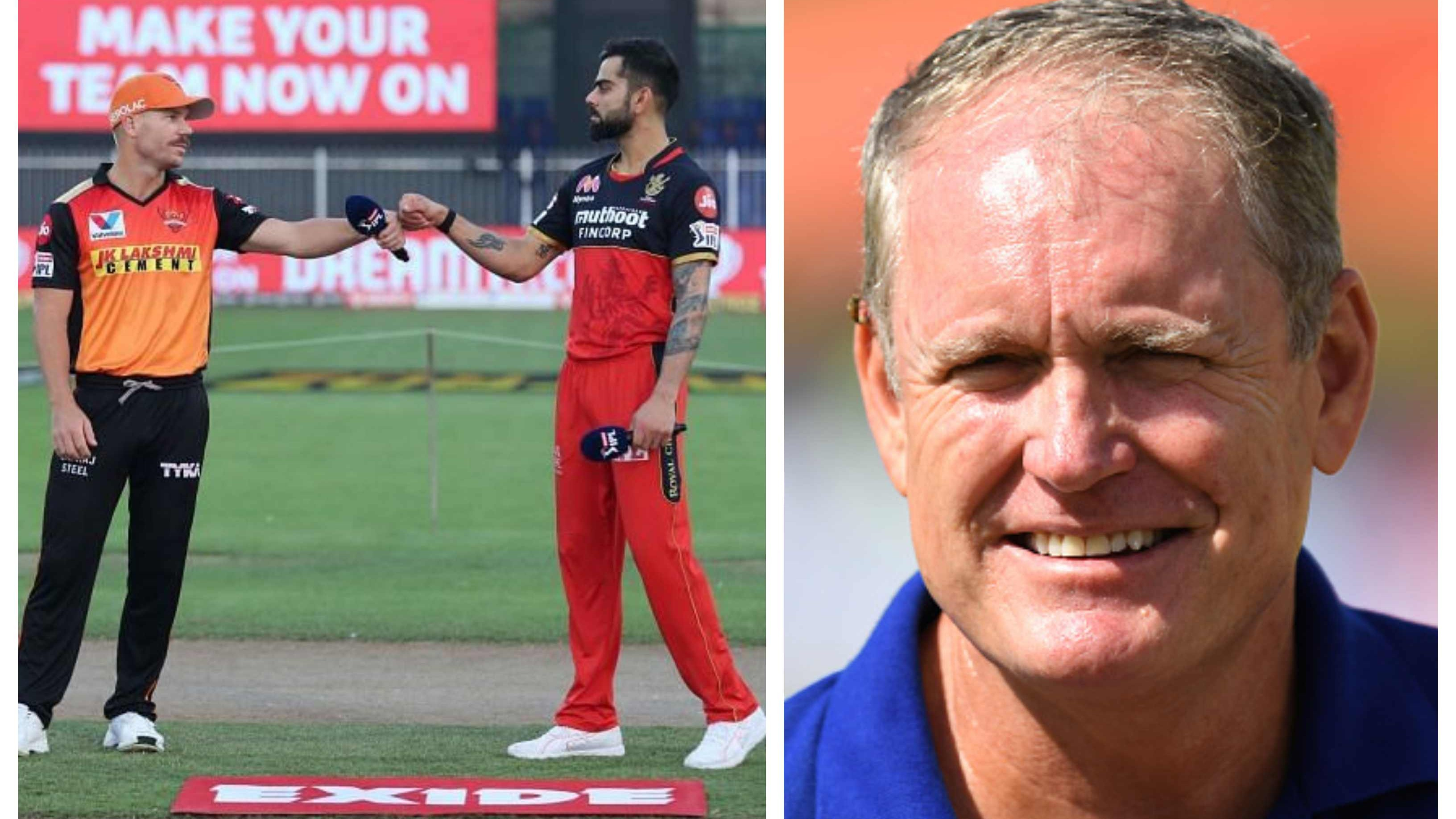 IPL 2020: Tom Moody picks his team of the tournament; Kohli, Warner miss out