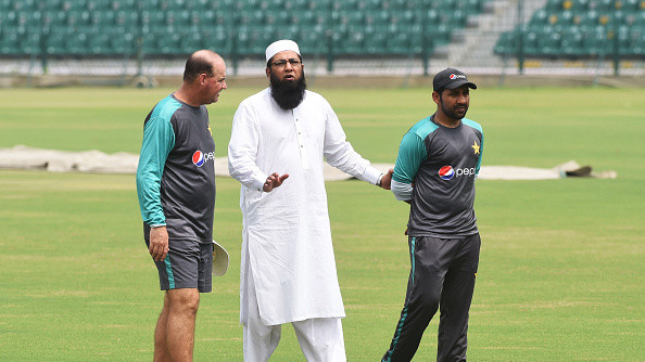 PAK v NZ 2018: Players will have to realise their responsibilities and perform, says Inzamam-ul-Haq