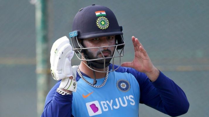 IND v AUS 2020: Rishabh Pant ruled out of 2nd ODI; in doubt for third match as well