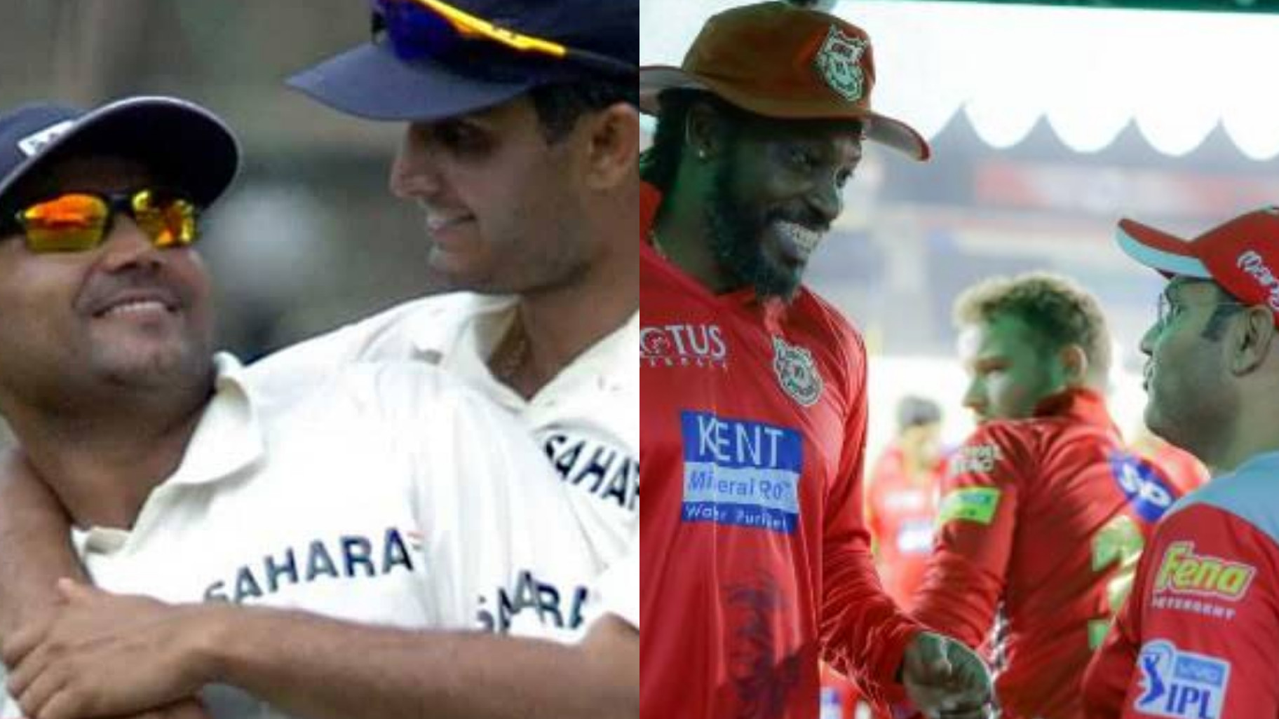 Cricket fraternity wishes Virender Sehwag on his 40th birthday