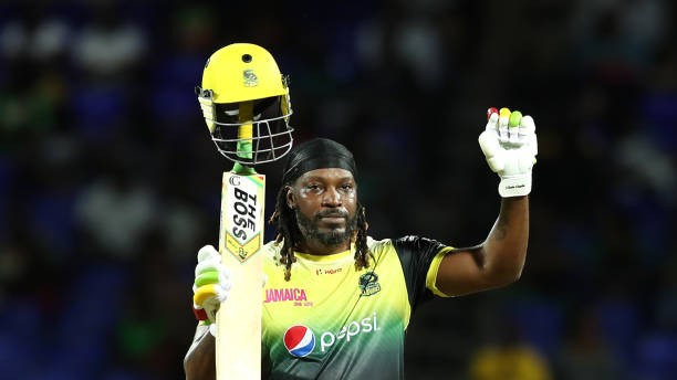 CPL 2019: St Kitts and Nevis Patriots v Jamaica Tallawahs - Statistical Highlights