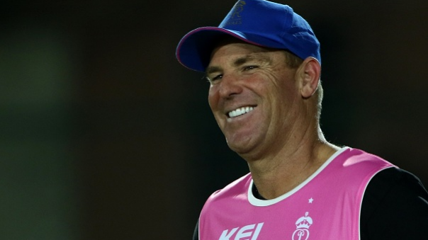 IPL 2018: Shane Warne picks his IPL winner and best XI of this season