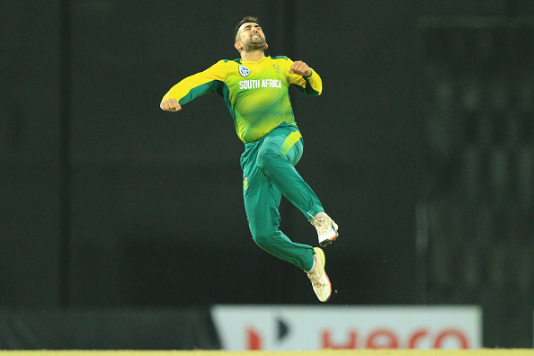 Shamsi eyeing to play in the World Cup 2018 | Getty Images