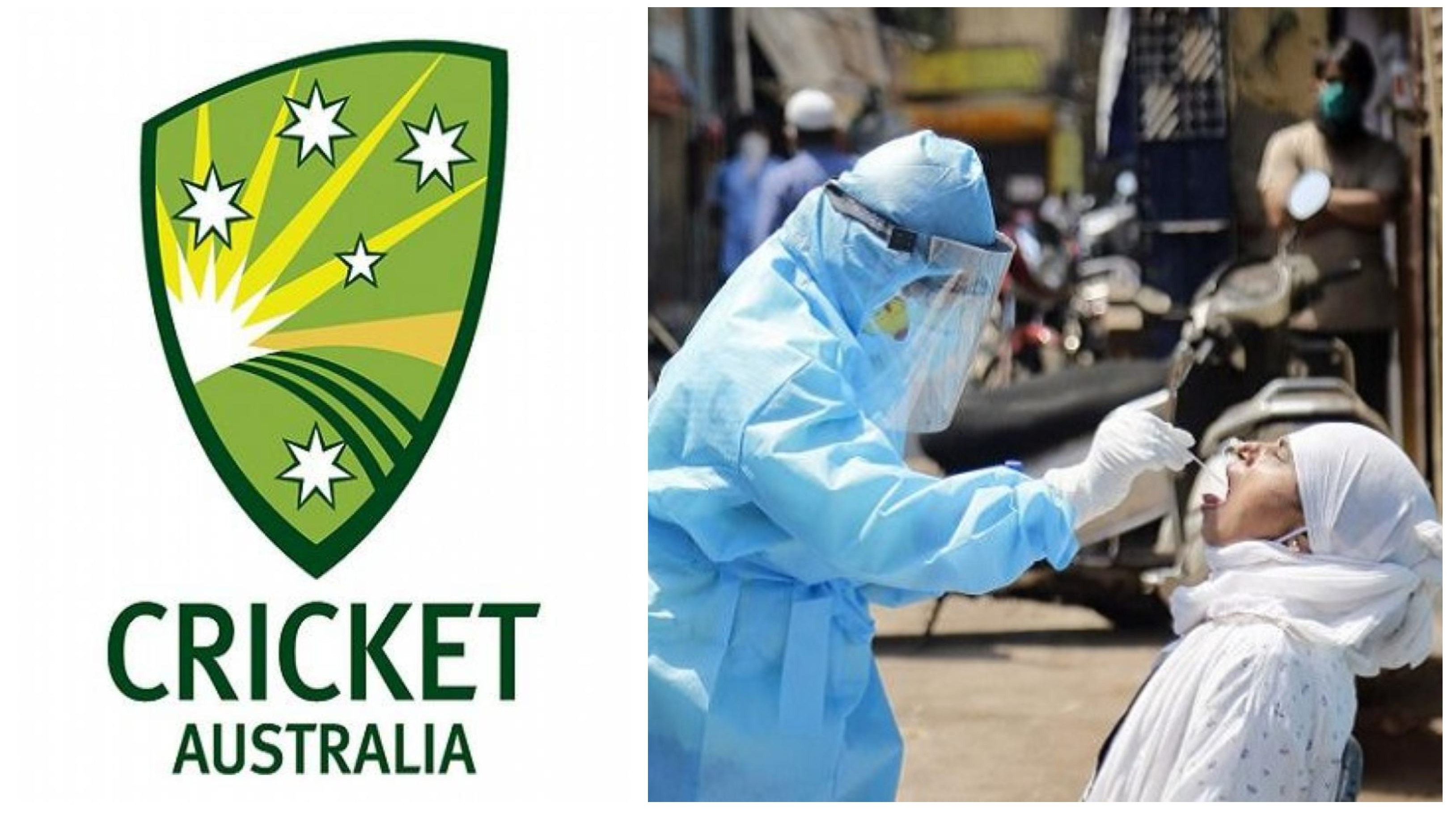 Cricket Australia donates $50,000 to aid India's fight against second COVID-19 wave