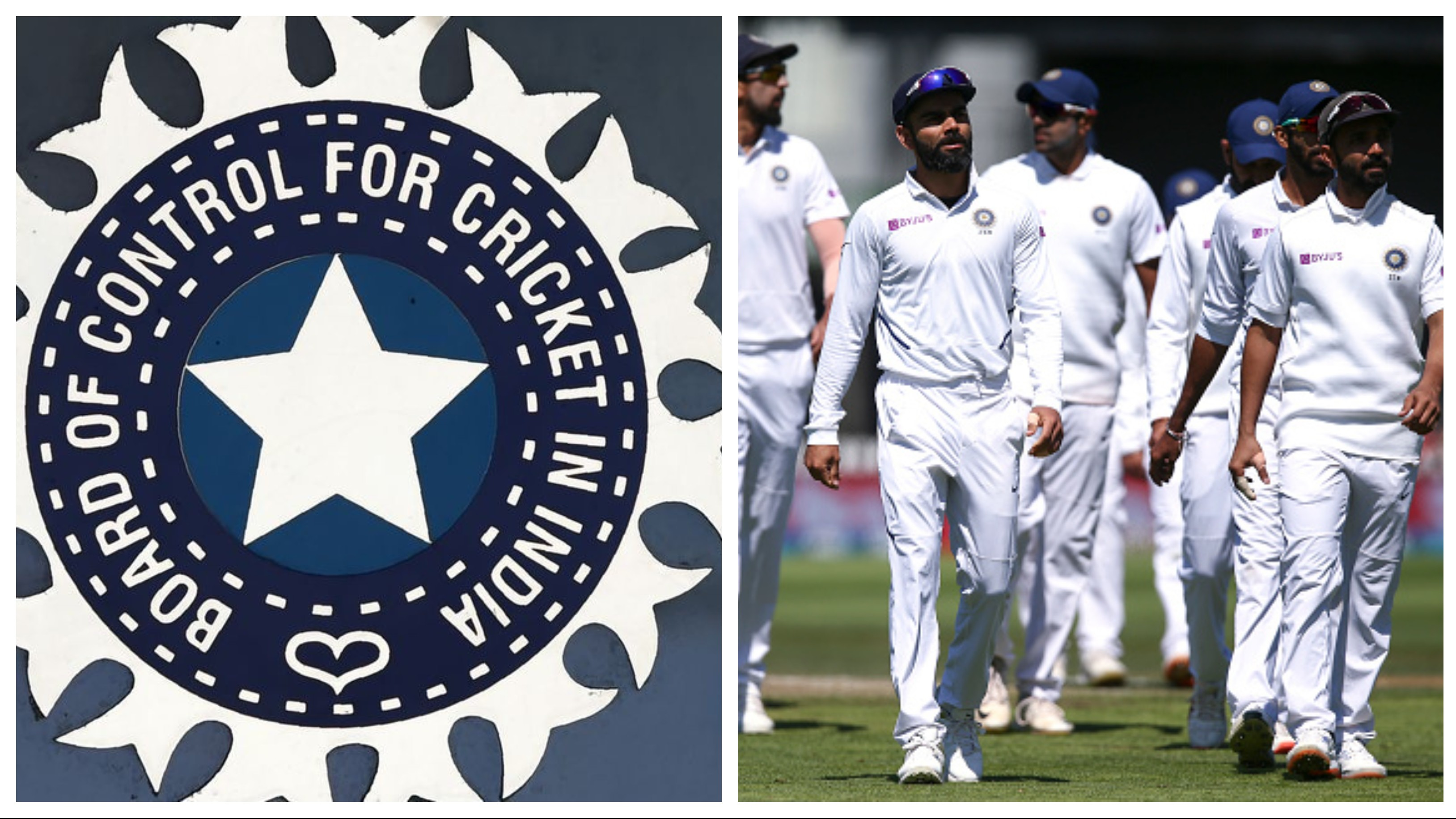BCCI treasurer confirms no plans to cut down players' salaries amid COVID-19 lockdown