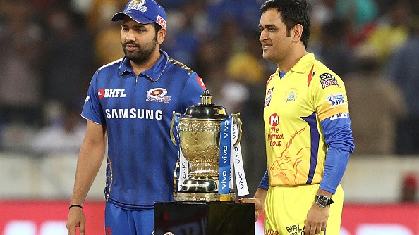 IPL 2019: While cricketers entertained on the ground, Twitterati kept themselves engaged with hilarious tweets
