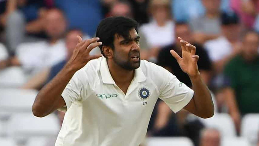 3 reasons why R Ashwin should not be picked for the Australian Test series