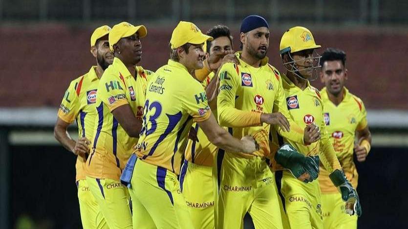 IPL 2018 : मुंबई इंडियंस के खिलाफ मुकाबले से पहले चेन्नई सुपर किंग्स को मिली खुशखबरी