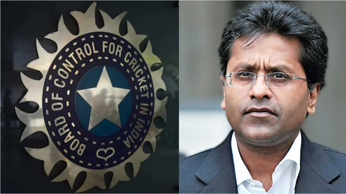 IPL 2021: Lalit Modi says BCCI should donate