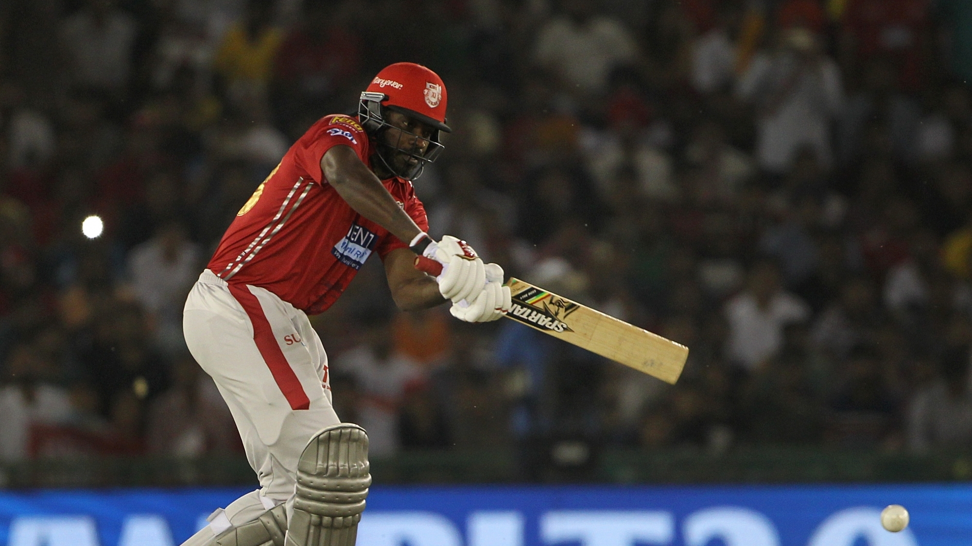 IPL 2018: Twitter trolls RCB as Gayle smashes ton against Sunrisers Hyderabad