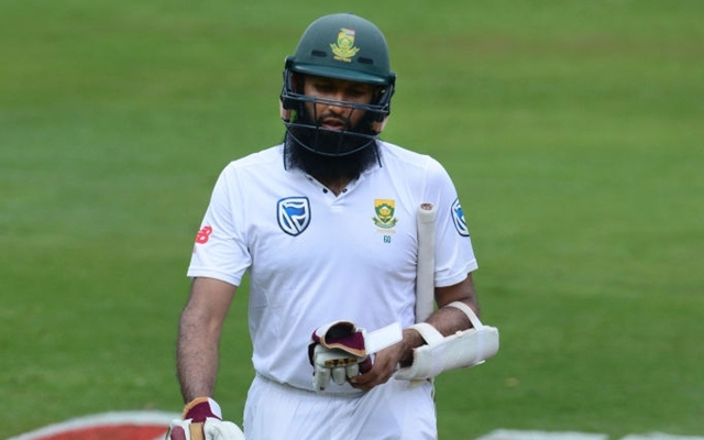 Amla is the only South African who has scored triple hundred in Test cricket | Getty Images