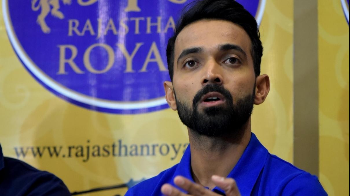 IPL 2018: Ajinkya Rahane praises incredibly talented Sanju Samson