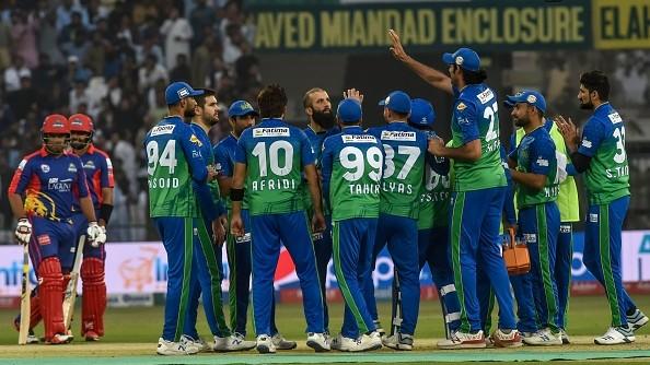 PSL 2020: All-round Multan Sultans thrash Karachi Kings by 52 runs