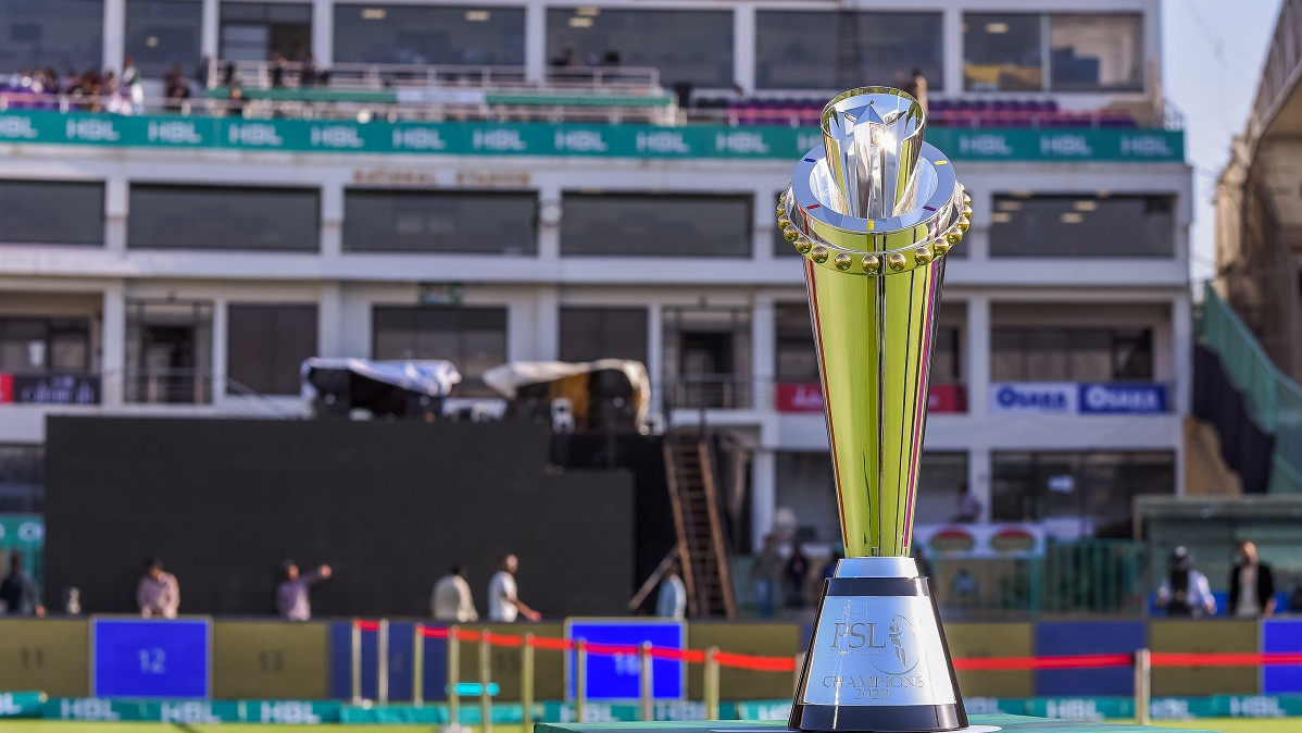 Remainder of PSL 2021 might be played without overseas cricketers