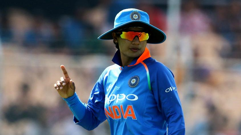 IND vs ENG 2018: Mithali Raj achieves yet another landmark in ODI Cricket