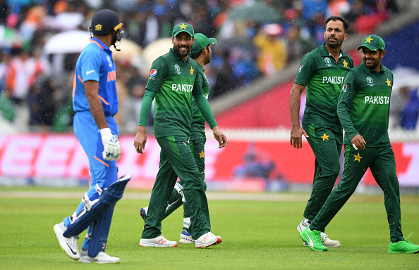 CWC 2019: Mohammad Amir angry with his teammates after India