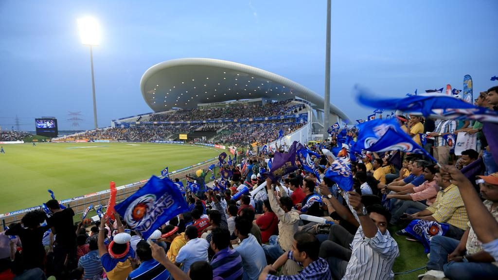 second half of IPL 2021 will be played in UAE