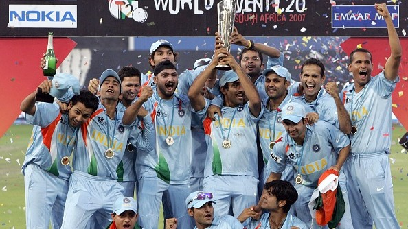 5 reasons behind Team India's victory over Pakistan in the ICC World T20 2007 final