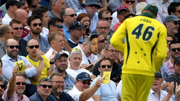 ENG vs AUS 2018: Sandpaper cards confiscated at The Oval