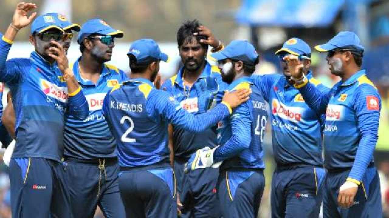 आईसीसी ने श्रीलंका क्रिकेट के बयानों को किया ख़ारिज