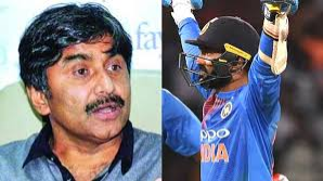 Javed Miandad lauds Dinesh Karthik for recreating the magic of last-ball six