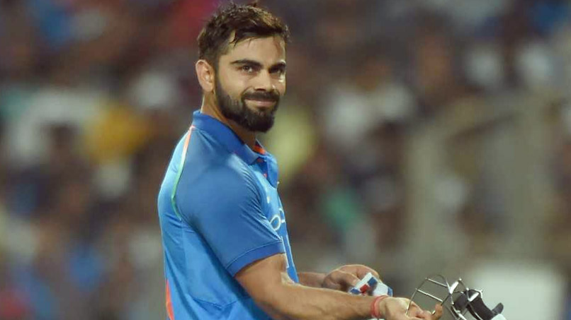 Surrey eagerly waiting for Virat Kohli to join the squad