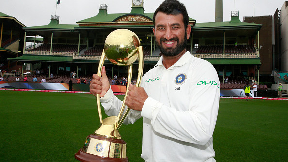 AUS v IND 2018-19: We were confident of winning the Test series Down Under, says Cheteshwar Pujara