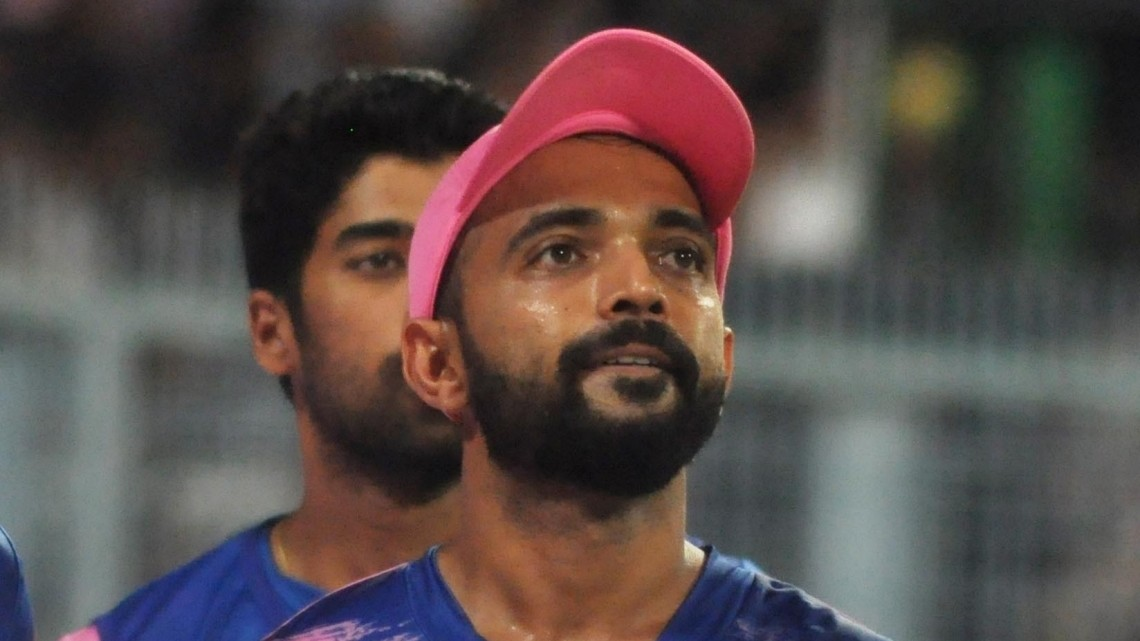 IPL 2019: Ajinkya Rahane promises a strong comeback by Rajasthan Royals in the next season