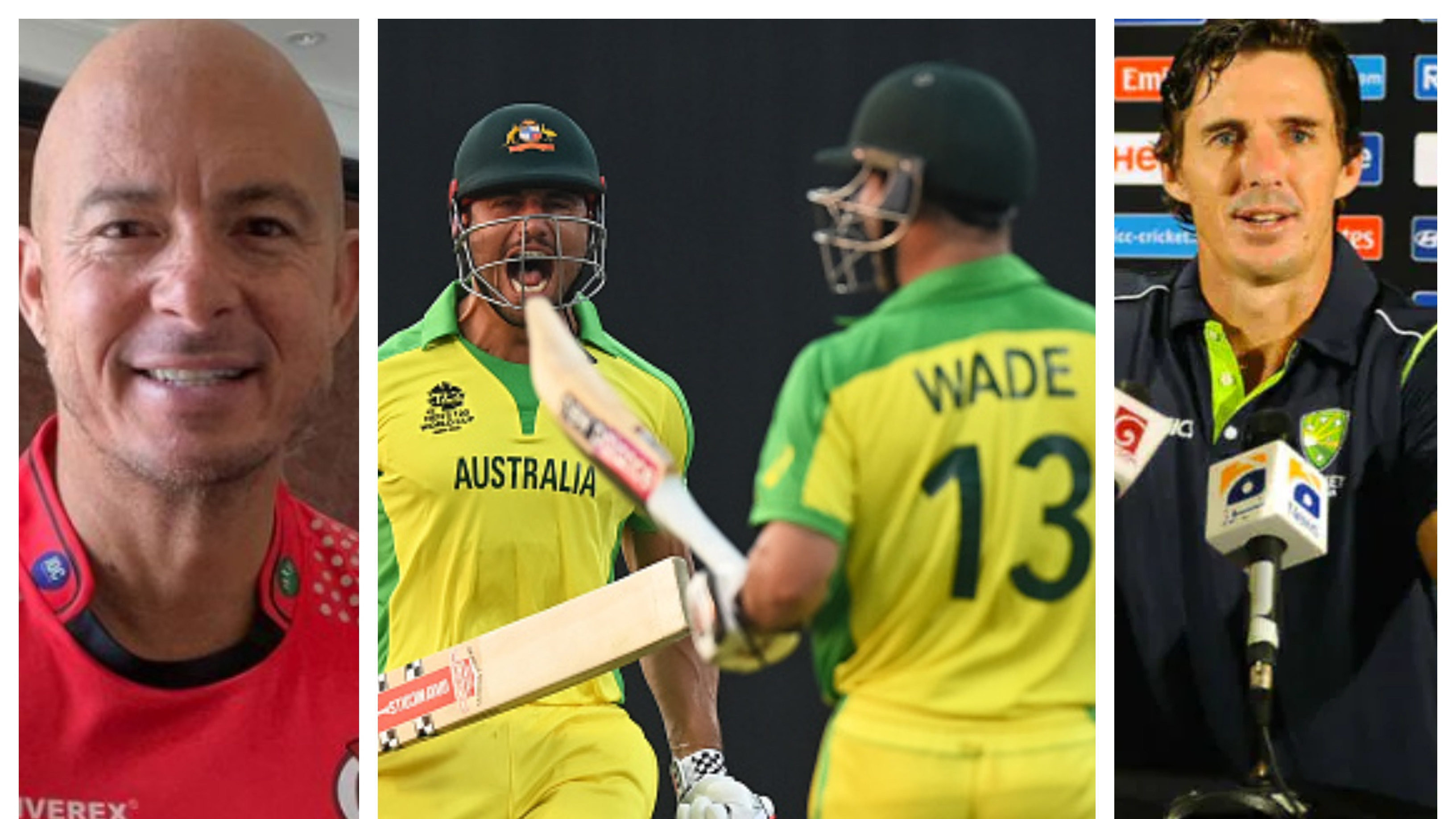 T20 World Cup 2021: Cricket fraternity reacts as Australia defeat South Africa by 5 wickets in a low-scoring thriller